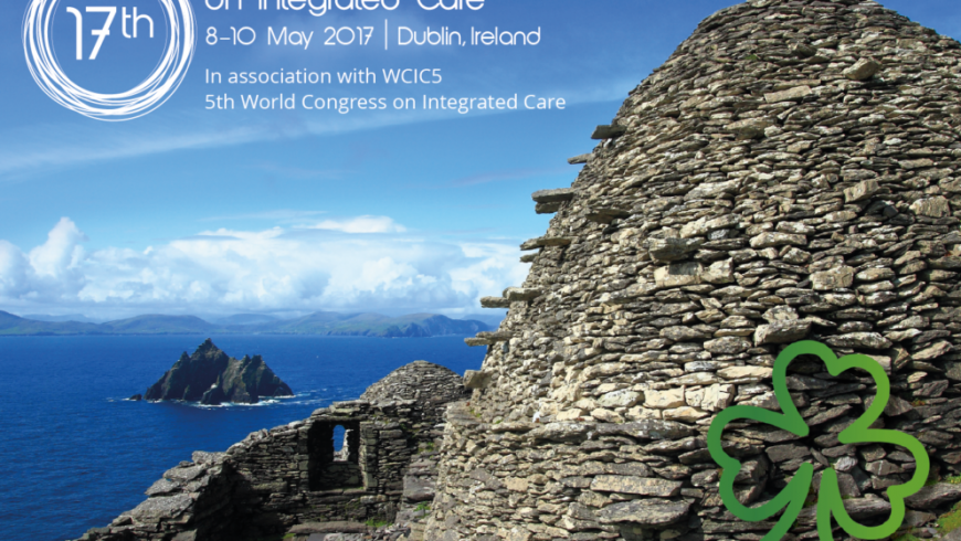 SCIROCCO presented achievements at ICIC 2017 in Dublin