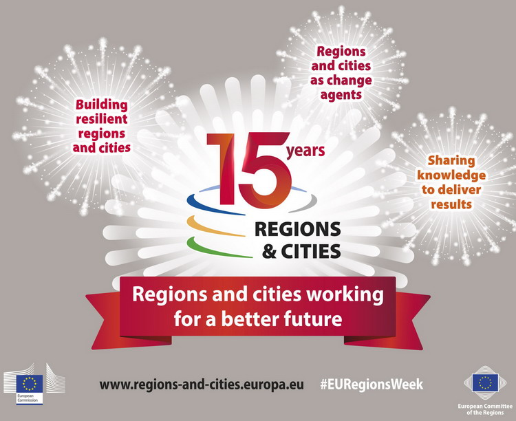 open days 2017 15th european week of regions and cities scirocco