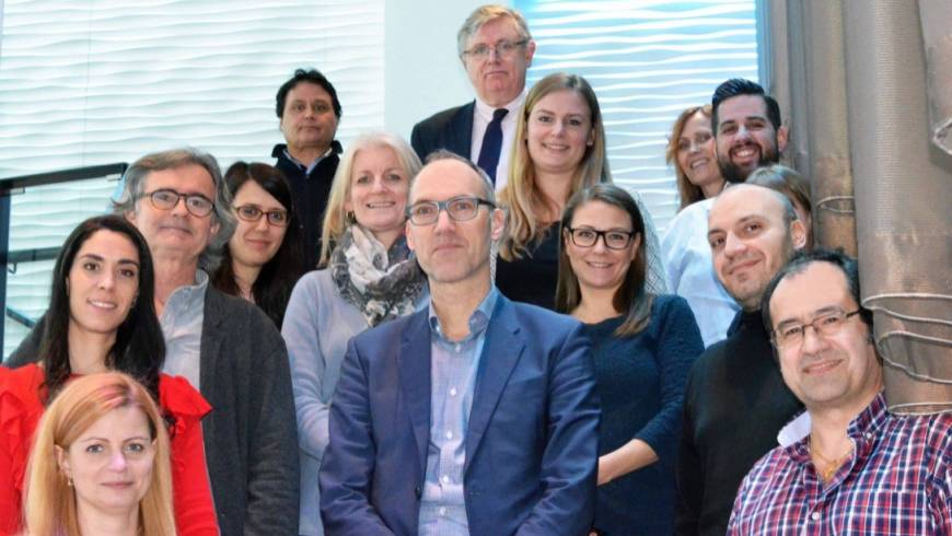 From Self-assessment to Twinning & Coaching – SCIROCCO Third Project Assembly Meeting